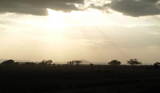 Climate. Climate By Udare Safari