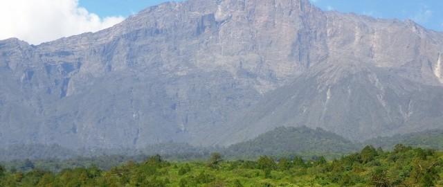 Mount Meru. By Udare Safari