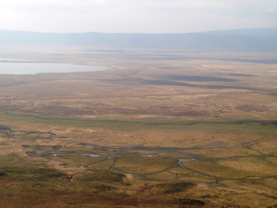 Ngorongoro Conservation Area. By Udare Safari