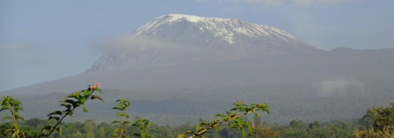 Rongai route. By Udare Safari