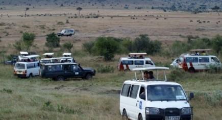 Responsible tourism. By Udare Safari