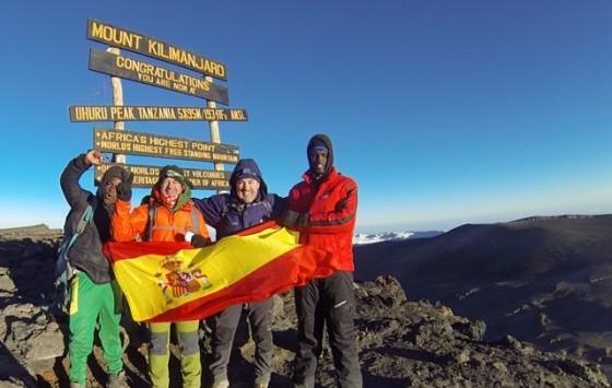 Trekking Kilimanjaro, Lemosho route